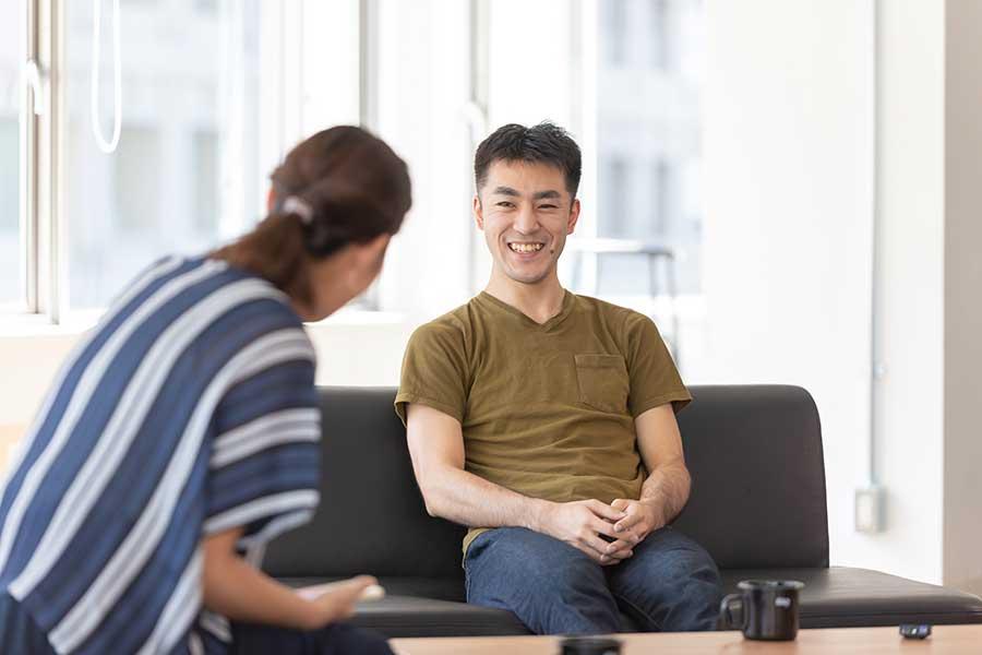27歳にして上場ITベンチャー企業の取締役になった人の、新人時代の話