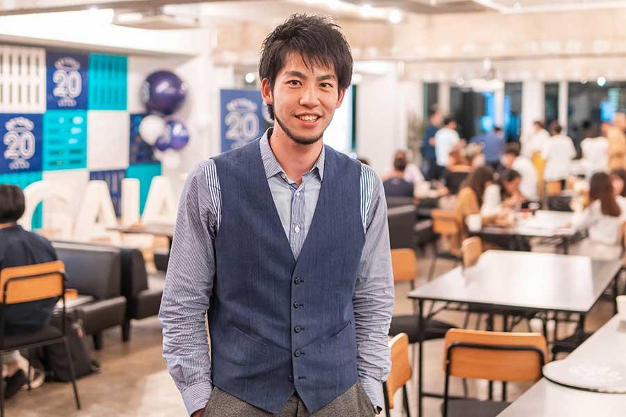『事業課題解決を参謀として支えることが、COOという役割の魅力』松坂颯士