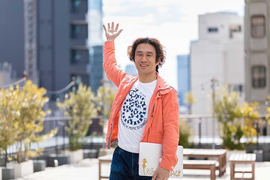 『挑戦し続けることは自分ならではの場所を見つける旅路』藤堂和幸