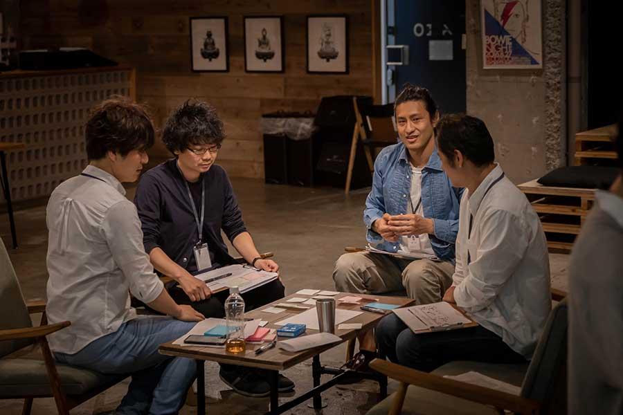 『ミッションやビジョンはいらない?!在籍10年のエンジニア流・ガイアックスの楽しみ方』海藤直成
