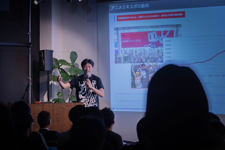戦国時代に学ぶビジネスマインドセット – 人生100年時代の働き方 – Tokyo Otaku Mode代表取締役社長 小高奈皇光
