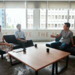 「上場企業経営者が『経営層のジェンダーギャップ』を語る」上田祐司 x 江戸浩樹 x 杉之原明子 対談