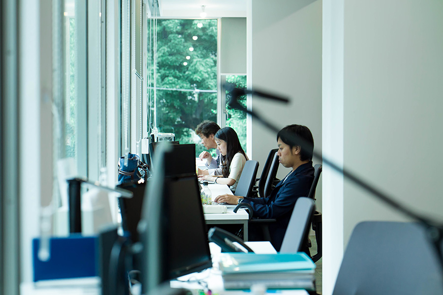 イントレプレナーは起業の最適手段!社内起業育成の実態をインタビュー