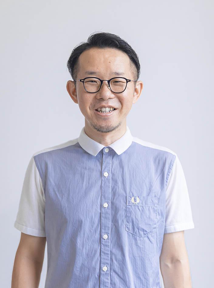 久保田 善博