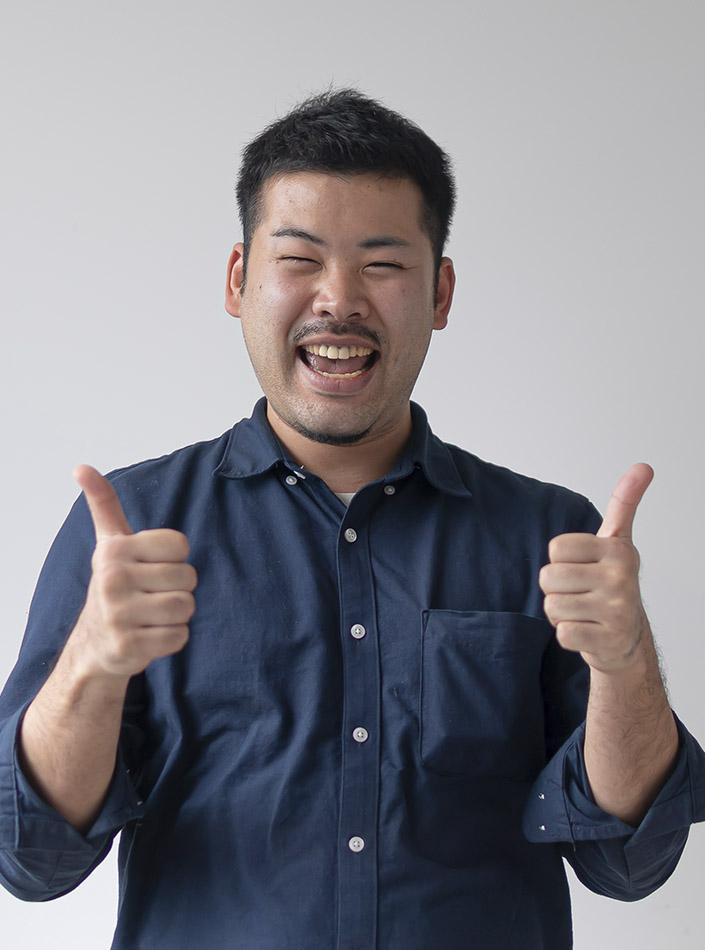 喜屋武 悠生