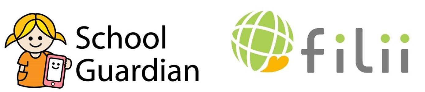 school guardian, fulii logo