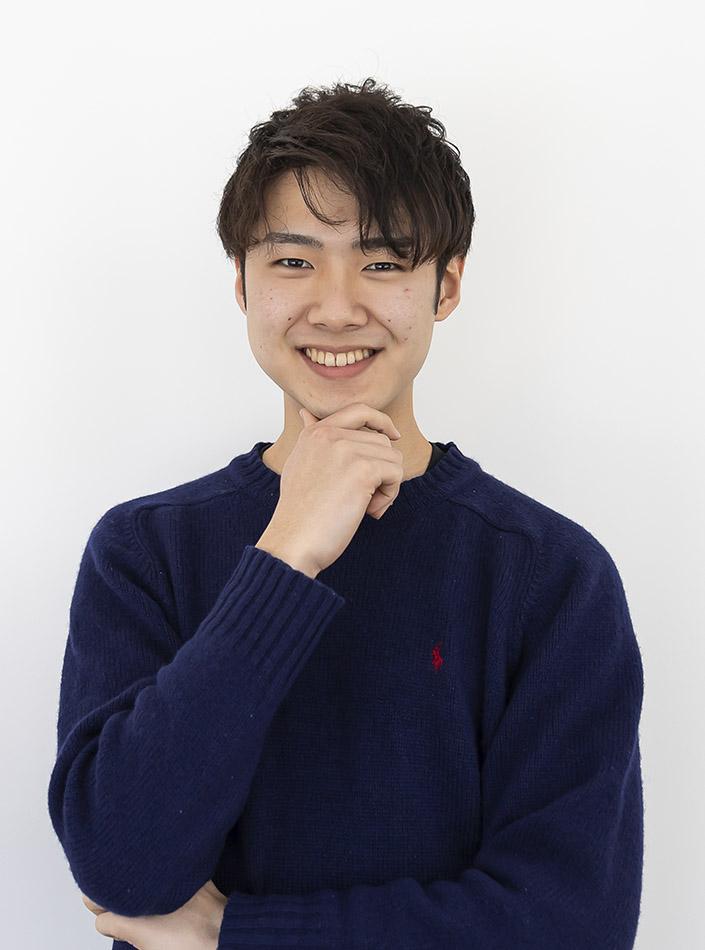 Yutaro.kosuge