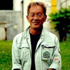 坂東元 氏