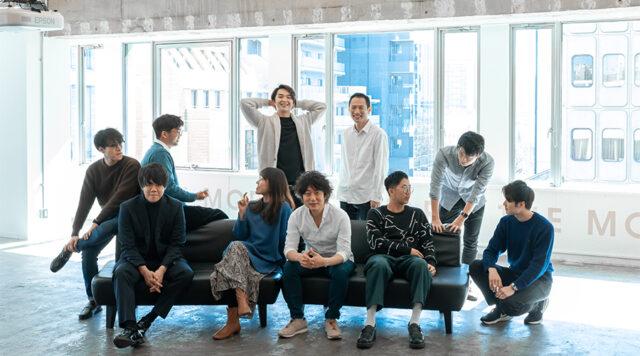 スタートアップスタジオのメンバー紹介!起業したい方を強力サポート