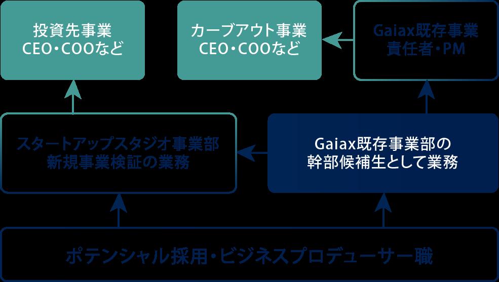 Business Producer Career Path