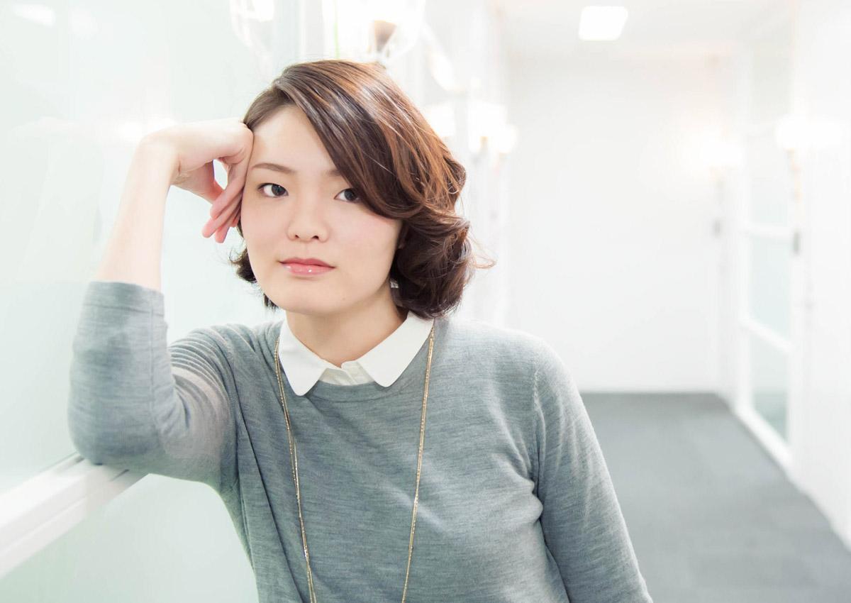 Yurika Enomoto