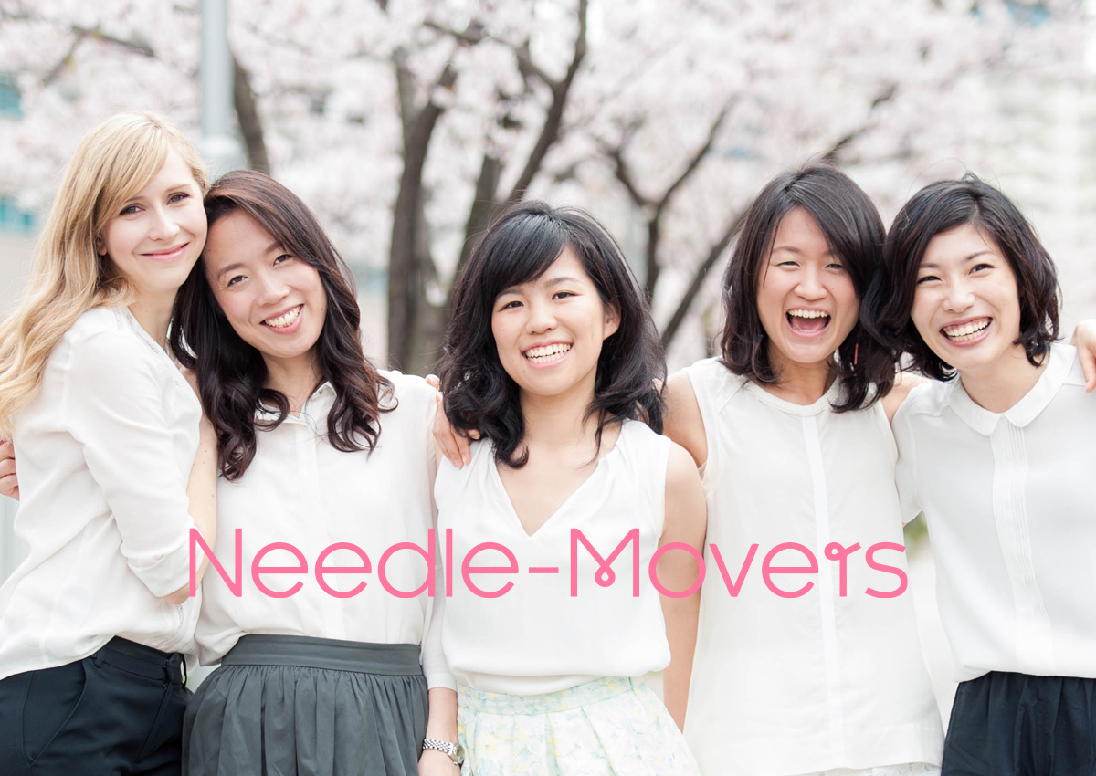 Needle-Movers