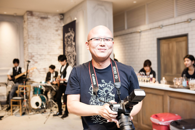 Takayoshi Sakaino