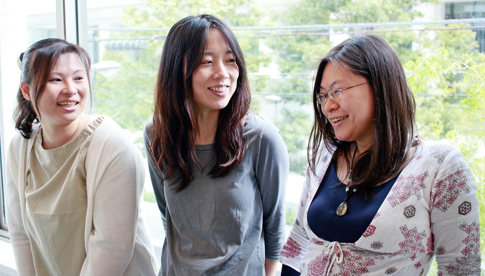 日経WOMAN 2017年5月号「【特集】ノート術&文具 神ワザ100」に掲載されました!