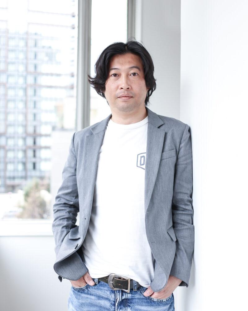naohito nozawa