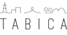 TABICAロゴ