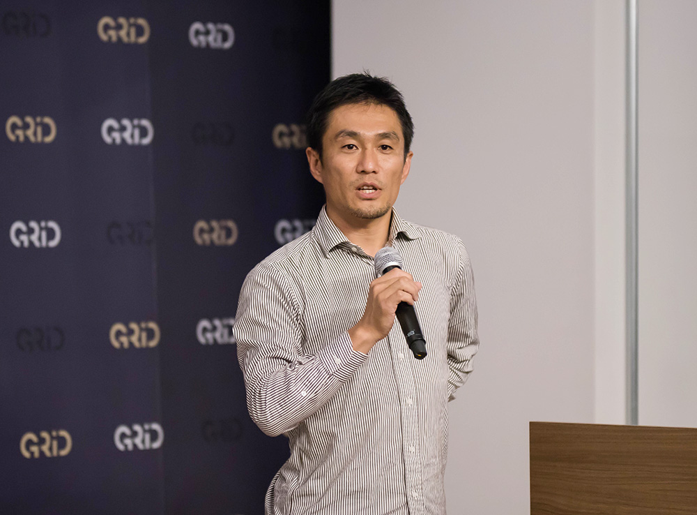 Kazuyuki Todo