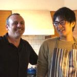 英語も料理も全くできない私が、外国人家庭料理教室に参加してみた